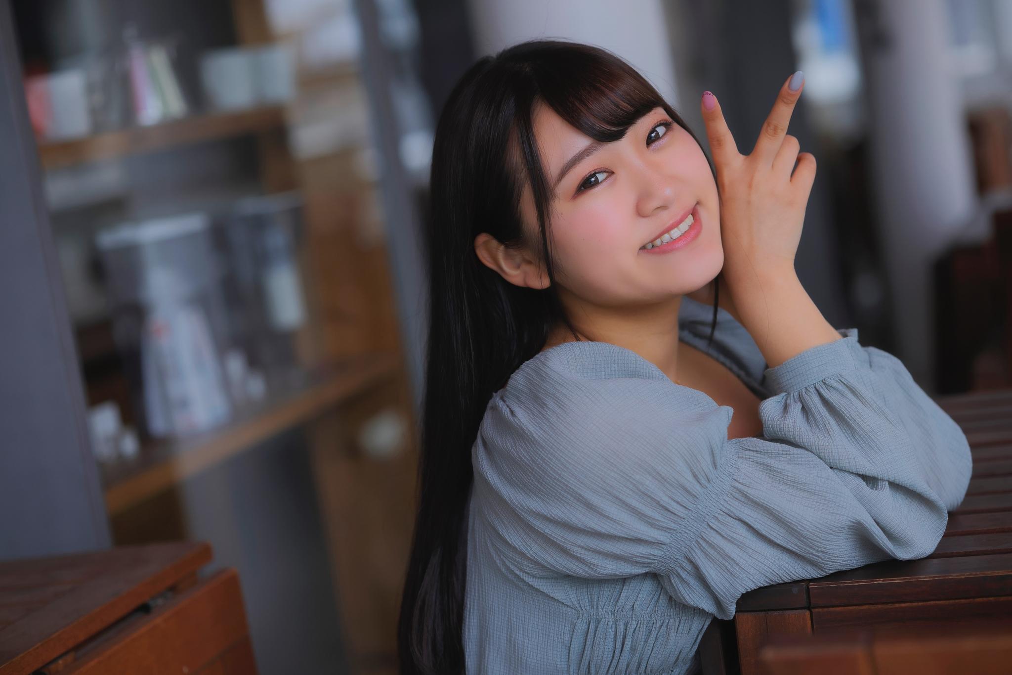 姫咲はな1周年記念ファースト写真集プロジェクト